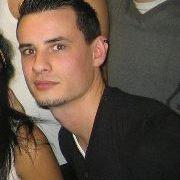 David Rey Vázquez