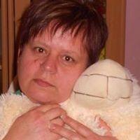 Eva Lechnická-Pačmárová