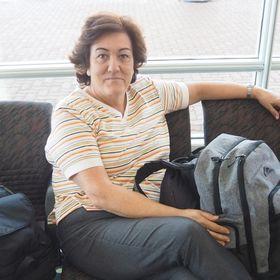Maria Luisa Tomas
