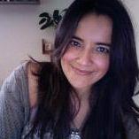 Larisa Hernández