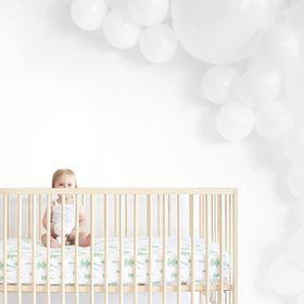 LEWIS | Organic Essentials for Baby + Child