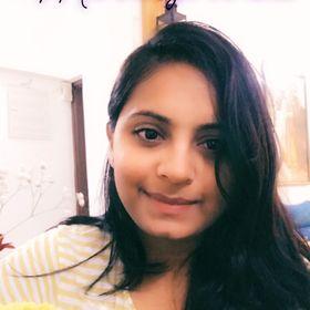 Rachaita Shah