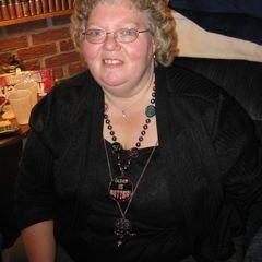 Doris Amey-Ketcham
