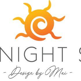 MidnightSunTee