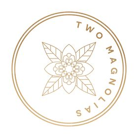 Two Magnolias - Wanderlust Living