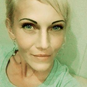 Марина Некрашевич