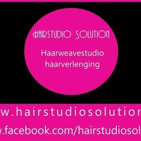 Hairstudio Solution