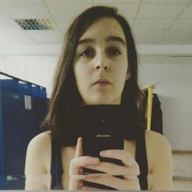 Banyasz Marta