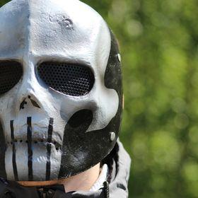 Skull TheOneArmy
