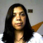 Rosineide Soares Francisco