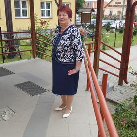Veronika Nagyné Torma