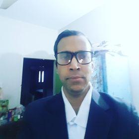 Syed Ahmedullah