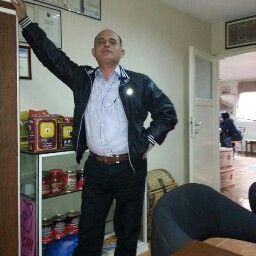 Ibrahim Haner