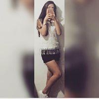 Sophia Moreira
