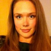 Kristin Thorvaldsen