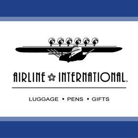 Airline International Luggage