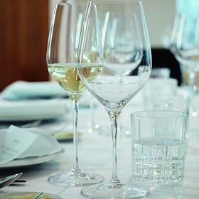 Spiegelau: Kristallgläser für Wein, Craft Beer, Gin und Co.