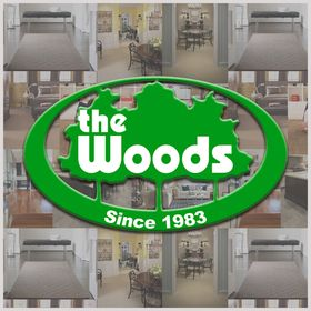 The Woods Interiors - Flooring America