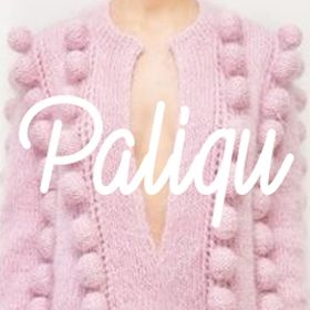 PALIQU / Fashion inspired by Life