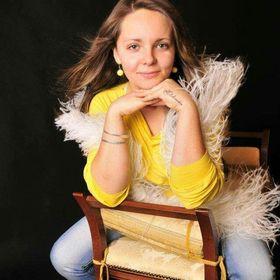 Alexandra Jaworska