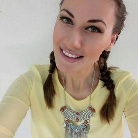 Anastasia Fotakaki