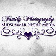 Photography by Midsummer Night Media