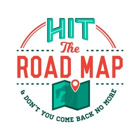 Hit The Road Map