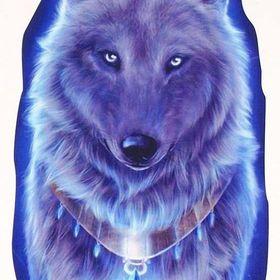 RedSpotted Wolfy