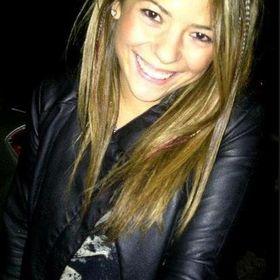 Ashley Samantha