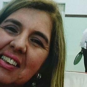 Maria José Avila