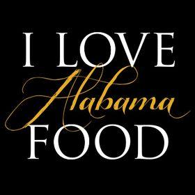 Alabama Food