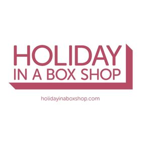Holiday In A Box Shop
