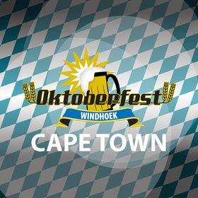 Windhoek Oktoberfest in Cape Town