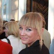 Magdalena Lubaszewska