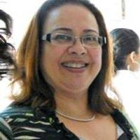 Carla Cristina de Oliveira