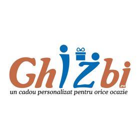 Ghizbi - Cadouri personalizate