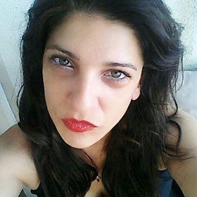 Eleni Boutzouki