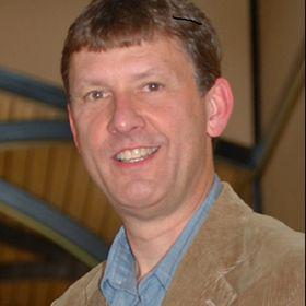 Dennis Carr, Author