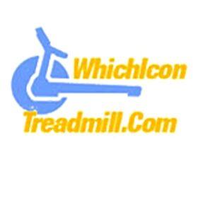 WhichIconTreadmill