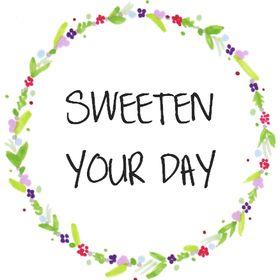 SweetenYourDay