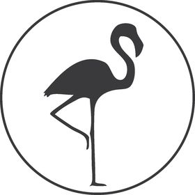 Kerry James A Tall Long Legged Bird- Wedding Photography
