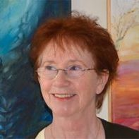 Marita Bergström