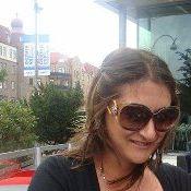 Catarina Nordström