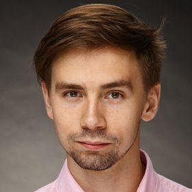 Mikhail Kolbin