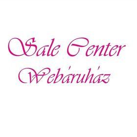 SaleCenter Webáruház