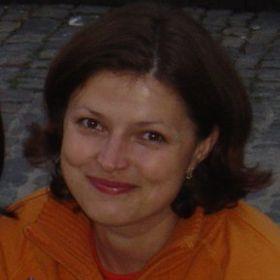 Martina Synáčková