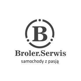 Broler Bosch Service