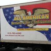 All American Heating, Air Conditioning & Plumbing