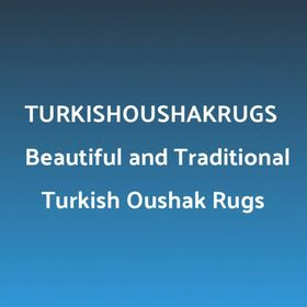 turkishoushakrugs