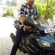 Ajith Kumar H